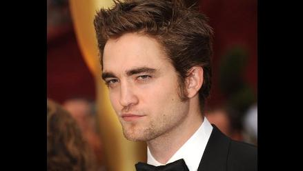 Robert Pattinson reaparece tras infidelidad de Kristen Stewart