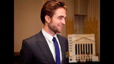 Pattinson abre la bolsa de Nueva York para promocionar ´Cosmopolis´