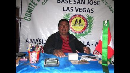 Cajamarca: Denuncian por secuestro a 4 ronderos