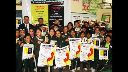 Germán Guajardo y la Fundación ANAR trabajan por los niños y adolescentes