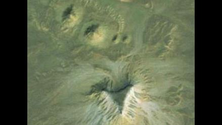 Descubren posibles nuevas pirámides en Egipto a través de Google Earth