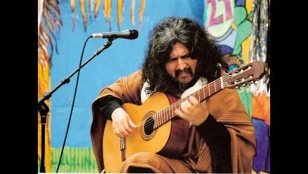 Manuelcha Prado y David Vega ofrecerán concierto de guitarra