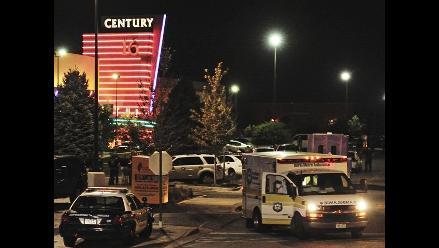 EEUU: dos policías muertos y otros dos heridos tras tiroteo