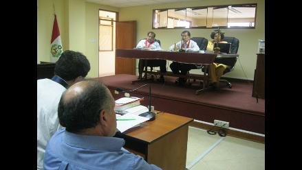 Dejan sin efecto medida cautelar que favorecía al alcalde de Chiclayo