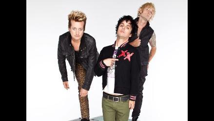 Green Day estrenó nuevo videoclip ´Oh Love´