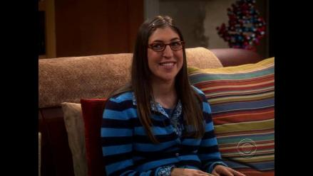 Novia de Sheldon de The Big Bang Theory pudo perder dedos en accidente