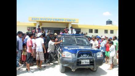 Llaman a la calma a pobladores de Huarochirí y Chosica