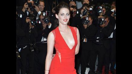 Kristen Stewart cancela su participación en los MTV Video Music Awards