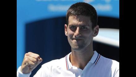 Djokovic derrotó a Cilic y jugará semifinales del Masters de Cincinnati