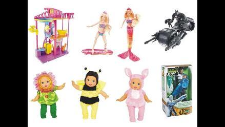 Mattel presenta productos fascinantes y novedosos por el Día del Niño