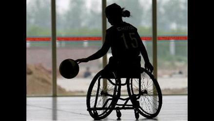Londres 2012 registra más de 4 mil atletas en los Juegos Paralímpicos