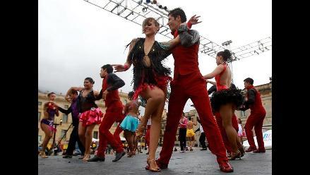 Eddie Palmieri y Gran Combo de Puerto Rico abren maratón de salsa de Bogotá