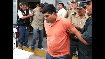 Piura: Detienen a sujetos acusados por robo a empresario