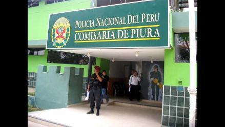 Piura: Detienen a jueza con requisitoria emita por juzgado de Lima