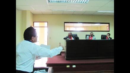 Chiclayo: Defienden fallo que declaró infundada medida cautelar de alcalde