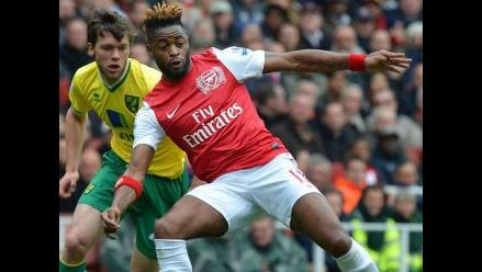Barcelona ficha al camerunés Alexandre Song por 19 millones de euros