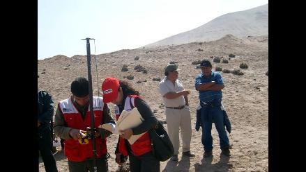 Cofopri entregará más de 3 mil títulos de propiedad en Ayacucho