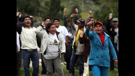 Perú tiene 164 conflictos sociales activos, según la Defensoría