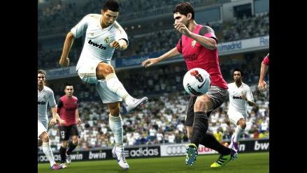 La Liga de Campeones continuará en Pro Evolution Soccer