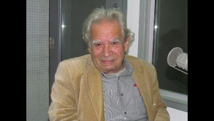 Hinostroza: ´Los poetas no tenemos un perfil identificable, reconocible´