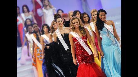 Miss Mundo, un negocio inmobiliario y turístico para China