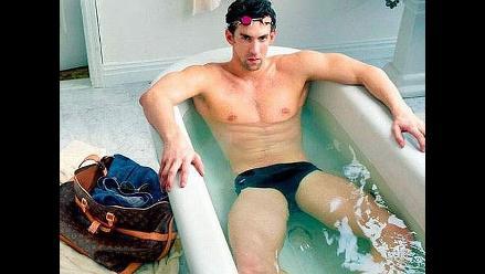 Michael Phelps corre riesgo de perder medallas de Londres 2012, afirman