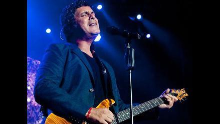 Sanz ofrece único concierto europeo antes de gira en América