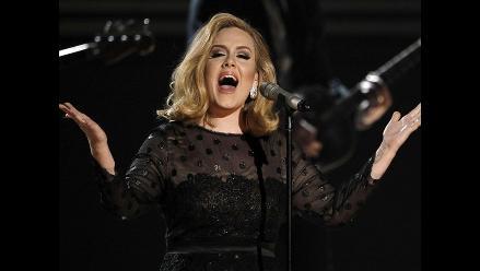 Adele: concierto se transmitirá  en los cines de Lima