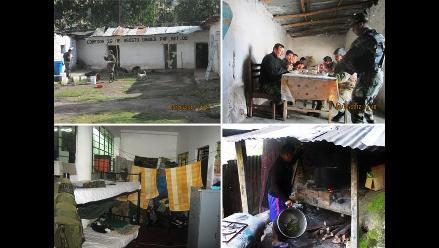 Contraloría realiza auditoría a bases policiales en zona del Vraem