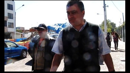 Arequipa: Chileno que tomó fotos a cuartel pasó examen psiquiátrico