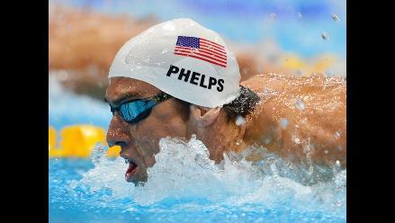 Michael Phelps recibe propuesta para ser el nuevo Tarzán de Hollywood