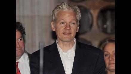 Baltasar Garzón planea llevar a la Corte Internacional el caso Assange