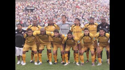 CJ-FPF determina el regreso de Cobresol a la Primera División