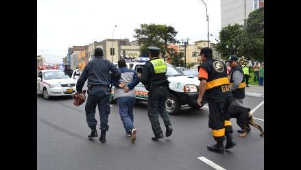 Lima: Seis distritos se unen en lucha contra la delincuencia