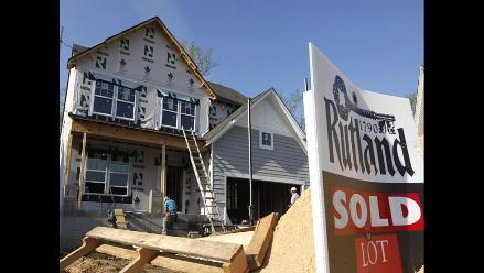 Ventas de casas en EEUU alcanzaron en julio ritmo más alto en dos años