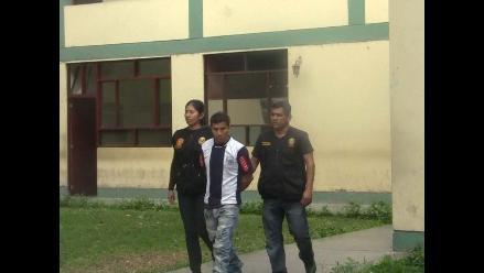 La Libertad: Fiscalía solicitará prisión para asesinos de ingenieros