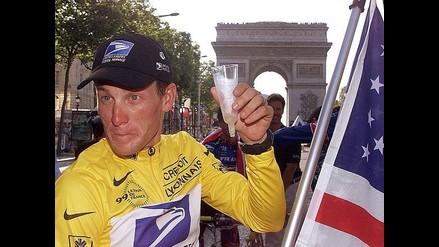 Tour de Francia espera decisión de la UCI en caso Armstrong, afirman