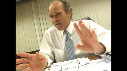 Roque Benavides: Yanacocha no retirará su maquinaria de Conga