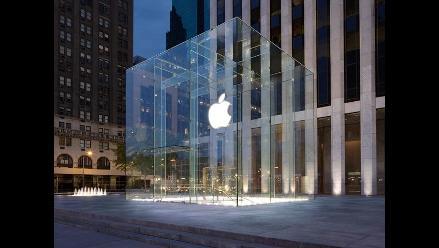 Apple celebra la sentencia contra Samsung por