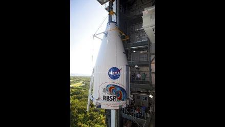 NASA aplaza nuevamente lanzamiento de dos sondas espaciales