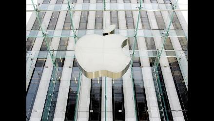 Apple celebra la sentencia contra Samsung por el ´robo´ de sus patentes