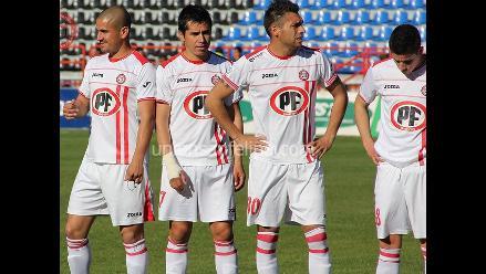 Club Unión San Felipe de Chile niega ilícitos en traspaso de jugadores