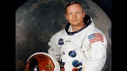 Recuerde la última entrevista que dio Neil Armstrong