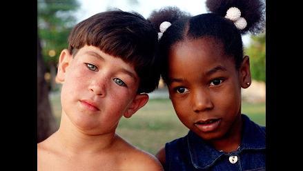 Estudio: Niños negros tienen más problemas de salud que los blancos