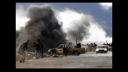 Libia: Dimite ministro del Interior por ola de violencia