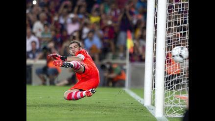 Iker Casillas tras perder ante Getafe: Es un partido para olvidar