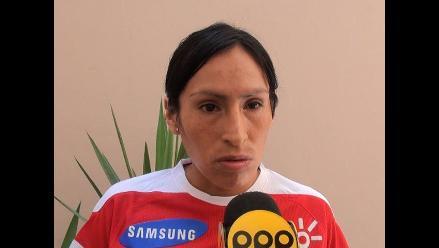 Gladys Tejeda denuncia agresión de entrenador Pedro Kim en Londres 2012