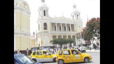 Transportistas suspenden paro programado en Chiclayo