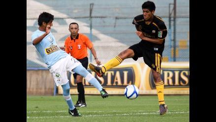 Duelo Cobresol - Sporting Cristal se reprogramó para el 9 de setiembre