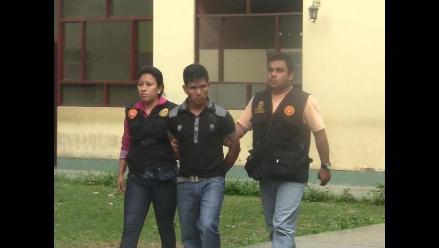 Trujillo: Reprograman audiencia de prisión para asesinos de ingenieros